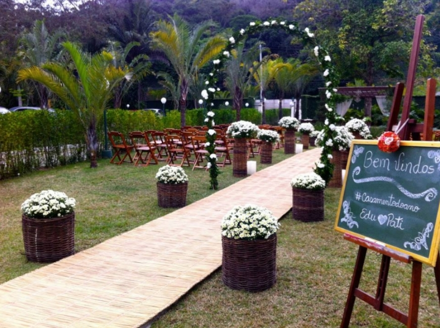 Casamento Mini Wedding