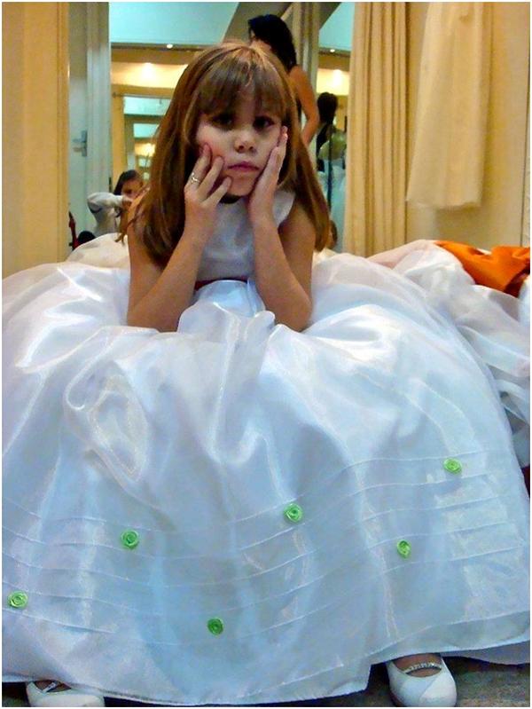 Espaços Destinados às Crianças nas Casas de Festas