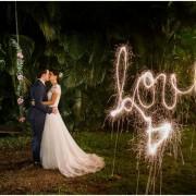 10 dicas para ter uma decoração de casamento perfeita