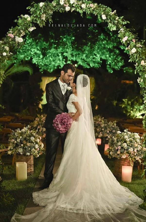 Véu para noivas