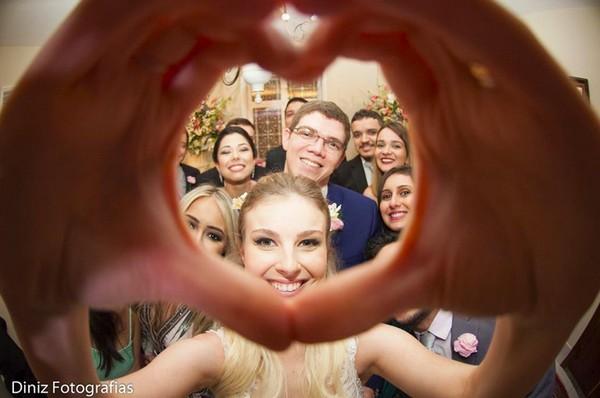 O que oferecer para os padrinhos de casamento