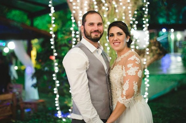 Tendências para organizar seu casamento