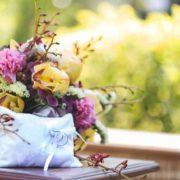 Dicas para escolher as flores do casamento de acordo com as estações do ano