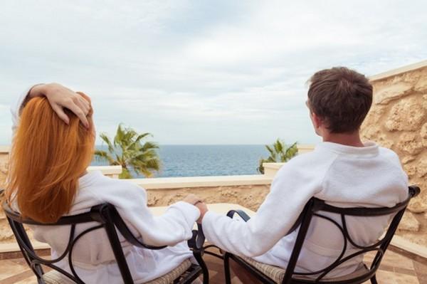 Viagem para casados